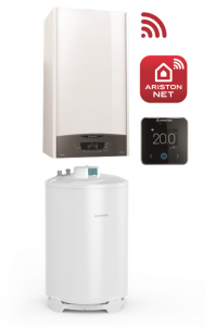 Ariston Clas One 1F + BCH 120 + NET
