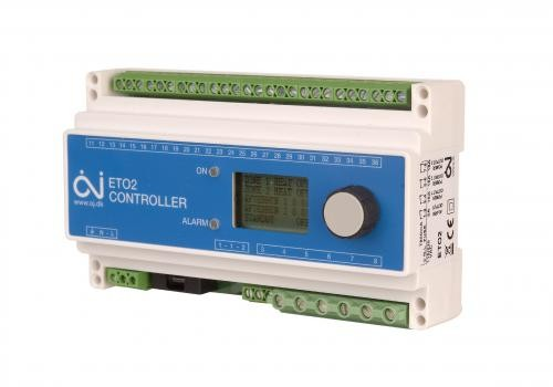 Regulator Elektra ETO2-4550